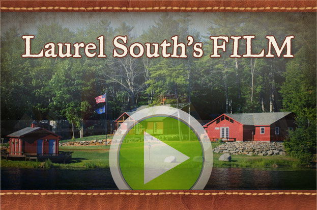 Camp Laurel South Film