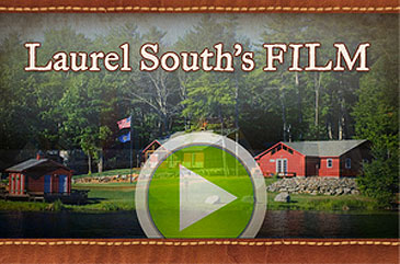 Camp Laurel South main film video