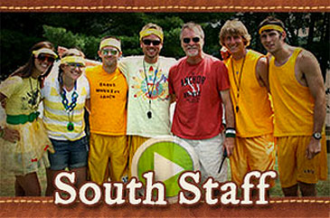 Laurel South Staff video