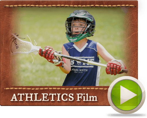 Athletics Film