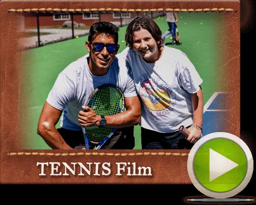 Tennis Film