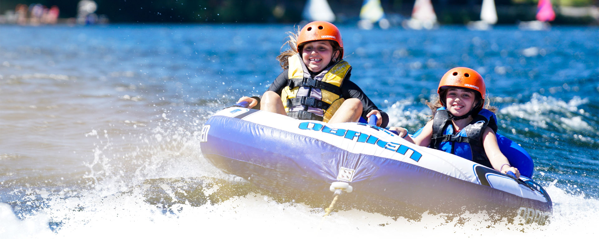 Frequently asked questions about summer camp in Maine