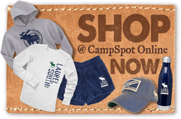 Shop now at CampSpot Online